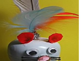 猫じゃらし・チュー太郎NO4の画像