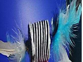 猫じゃらし手羽車輪2個セットNO7の画像