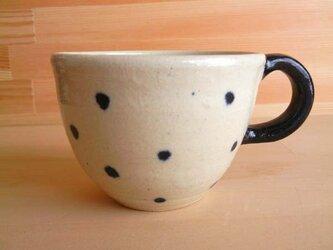 水玉食器・小さなカップfの画像