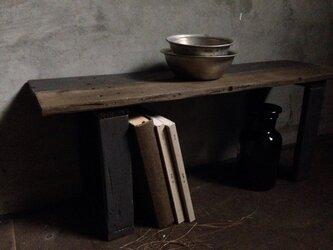 Mid Shelf -gray sc-の画像