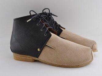 【受注製作】ROUND bootsの画像
