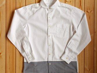 Orito Shirt (Long) no.9の画像