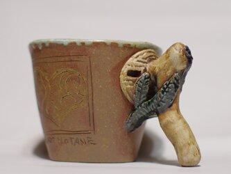 マグカップ (ハートの種シリ-ズ)の画像