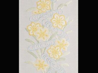春の郷(水仙)の画像
