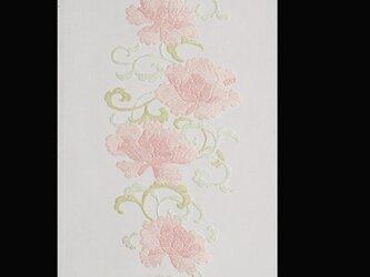 大明花(ぼたん)の画像