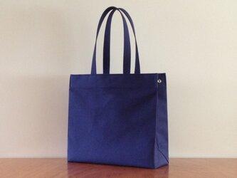 SQ-3 Tote Bag[紺]の画像