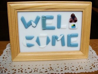 Welcome board・Ⅰの画像