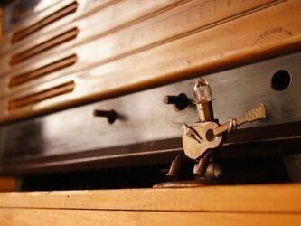 ランプマン ~ギター弾き~の画像