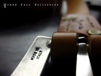 Belt-002-キャメルの画像