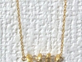 jagged  necklaceの画像