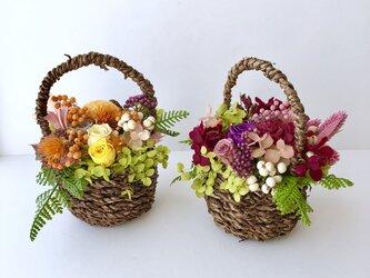 ご結婚お祝いや敬老の日のプレゼント♡Rose arrange「受注制作」の画像