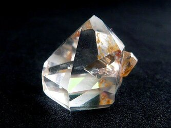 貫入水晶‐マニフェステーション・クリスタルの画像