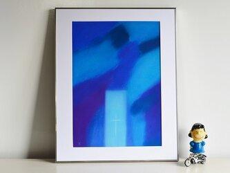 青の為のブルース 作品17の画像