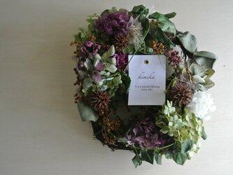 akiiro-frame-wreathの画像