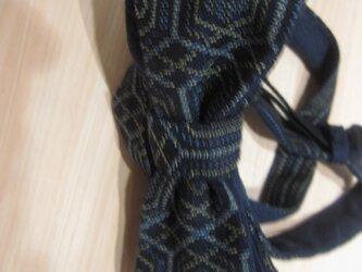 61607 蝶ネクタイの画像