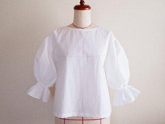 Verveine -blouse-の画像