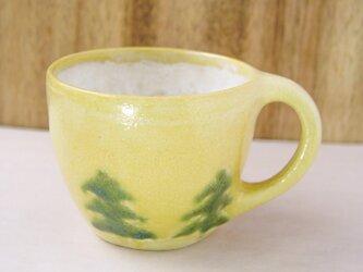 マグカップ (陽だまりの森)の画像