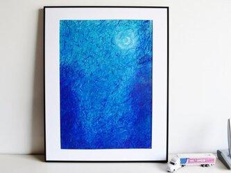 青の為のブルース・作品13の画像