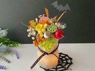 Halloween light arrange「受注制作」の画像