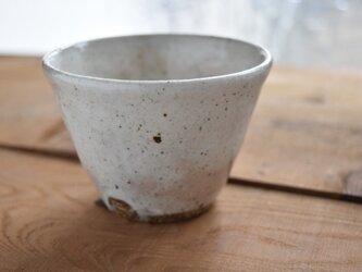 粉引フリーカップ(S)の画像