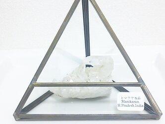 ヒマラヤ水晶クラスター(マニカラン産)2の画像
