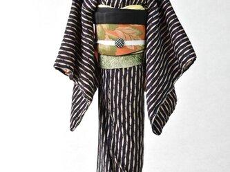 「modern」粋coolこべべ ~涼み~ /リメイク着物の画像