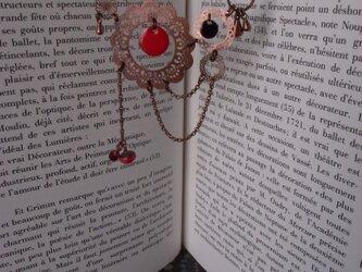 【パリ発送】アンジェリーナ(天使)の赤りんごの画像