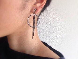 twist ring &chainの画像