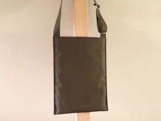 FL Shoulder Bag[オリーブ]の画像