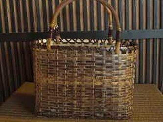 竹バッグ制作キット1の画像