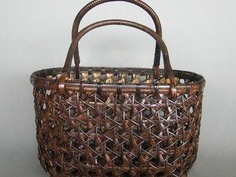 竹バッグ制作キット2の画像