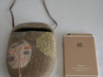 秋のcocoon-Ⅰ(Lサイズ)の画像