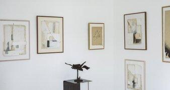 鎌倉ドゥローイング・ギャラリー「眞板雅文 展」