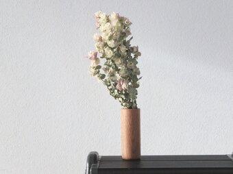 花器 フラワーベース(ナラ)の画像