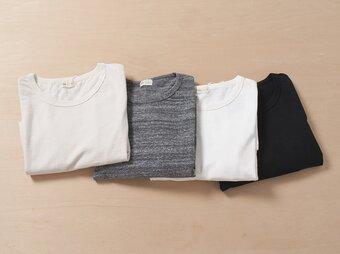 TUTU ロングスリーブTシャツ クロ(カラー:クロ、サイズ:サイズ1)の画像