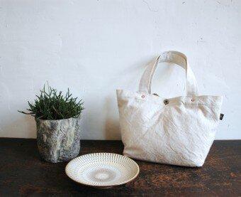 布と器と植物こまのぐ