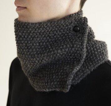 neck warmer_Ⅰ/ネックウォーマー_Ⅰの画像