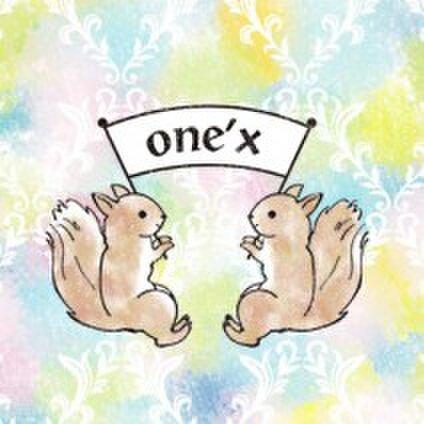 one'x creation.