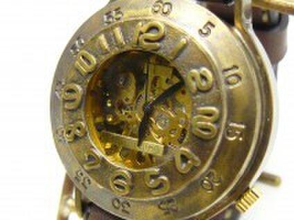 手作り時計 渡辺工房