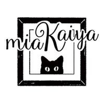 Mia Kaiya(ミアカイヤ)