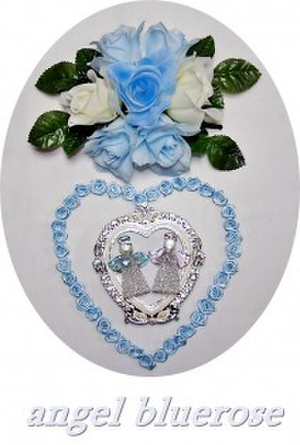 angel bluerose