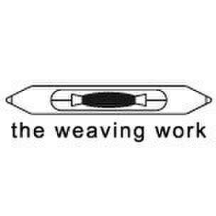 the weaving work