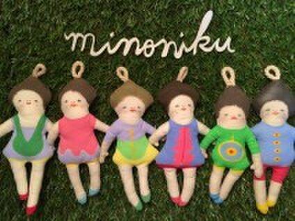 minoniku