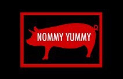 nommy yummy