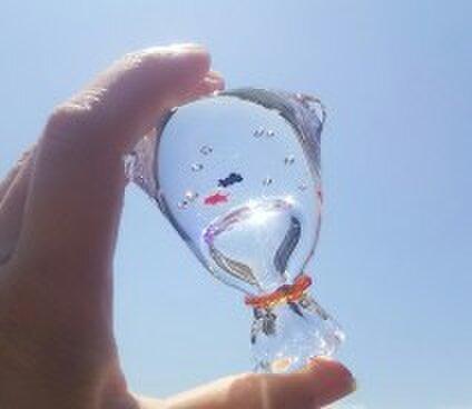 Kj's Glass