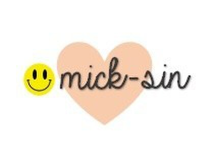 mick-sin