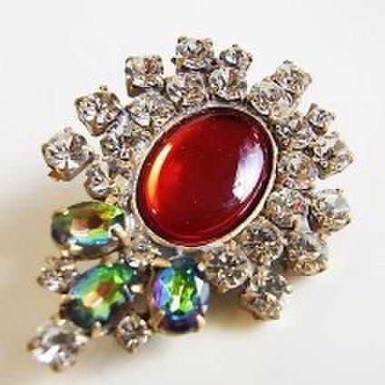 Clematis Jewel