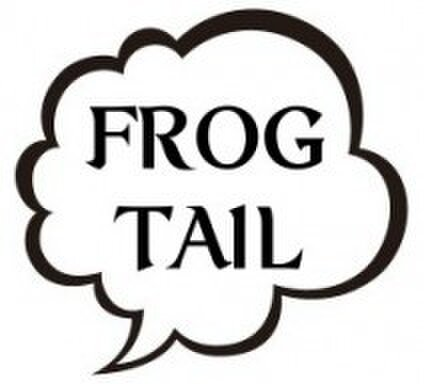 FROG TAIL