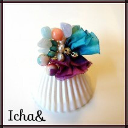 Icha&**RIE