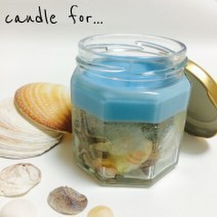 candle for